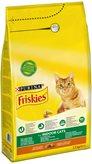 Hrana za mačke PURINA Friskies Indooe, 1,5kg, za odrasle mačke
