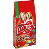 Hrana za pse PURINA Darling, govedina, 3kg, za odrasle pse