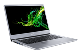 "Prijenosno računalo ACER Swift 3 NX.HPKEX.002 / Core i5 10210U, 8GB, 512GB SSD, GeForce MX250, 14"" IPS FHD, FreeDOS, srebrno"