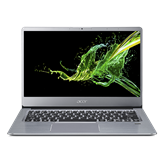 "Prijenosno računalo ACER Swift 3 NX.HPMEX.002 / Core i5 10210U, 8GB, 256GB SSD, HD Graphics, 14"" IPS FHD, FreeDOS, srebrno"