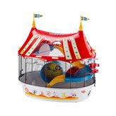 Kavez FERPLAST Circus Fun, 49,5x34x42,5cm