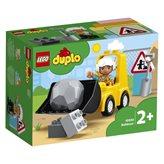 LEGO 10930, Duplo, Buldožder