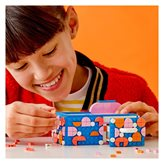 LEGO 41907, Dots, Organizator stola