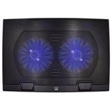 """Hlađenje za notebook EWENT EW1257, do 17"""", crno"""