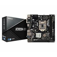 Matična ploča ASROCK H310CM-HDV, Intel H310, DDR4, mATX, s. 1151 – za 8/9Gen procesora