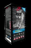 Hrana za pse ALPHA SPIRIT The Only One Wild Fish,45x0,2kg, za odrasle pse