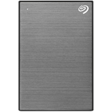 "Tvrdi disk vanjski 2000 GB, SEAGATE External Backup Plus Slim STHN2000406, 2.5"", USB 3.0, sivi"