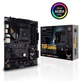Matična ploča ASUS TUF Gaming B550-Plus, AMD B550, ATX, s. AM4