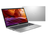 "Prijenosno računalo ASUS X509JA-WB321T / Core i3 1005G1, 8GB, 512GB SSD, HD Graphics, 15,6"" LED FHD, Windows 10, srebrno"