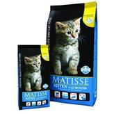 Hrana za mačke FARMINA Matisse Kitten, 10kg, za mačiće
