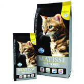 Hrana za mačke FARMINA Matisse Neutered, 0,4kg, za sterilizirane mačke