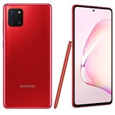 "Smartphone SAMSUNG Galaxy Note 10 Lite, 6.7"", 6GB, 128GB, Android 10, crveni"