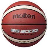 Košarkaška lopta MOLTEN B7G3000, sintetička koža, vel.7, FIBA