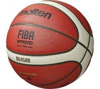 Košarkaška lopta MOLTEN B7G4500, sintetička koža, vel.7, FIBA