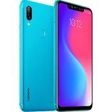 "Smartphone LENOVO S5 PRO 6,2"", 6GB, 64GB, Android 8.1, plavi"