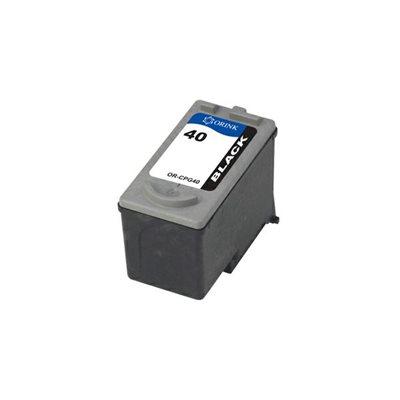 Tinta ORINK za CANON PG-540 XL, za Pixma MG2150/3150/4150, MX375/435/515, crna