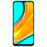 "Smartphone XIAOMI Redmi 9, 6.53"", 4GB, 64GB, Android 10, zeleni"