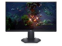 """Monitor 24"""" DELL S2421HGF, 144Hz, 1ms, 350cd/m2, 1000:1, pivot, crni"""