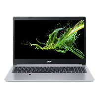 "Prijenosno računalo ACER Aspire 5 NX.HSLEX.009 / Core i5 1035G1, 8GB, 256GB SSD, HD Graphics, 15.6"" LED FHD, Windows 10, srebrno"