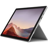 "Tablet MICROSOFT Surface PRO7, 12.3"", 8GB, 128GB SSD, Windows 10, crni  + Futrola SURFACE PRO sa tipkovnicom, crna"