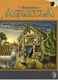 Društvena igra AGRICOLA REVISED EDITION