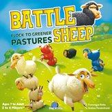 Društvena igra BATTLE SHEEP