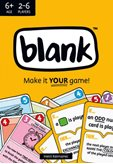 Društvena igra BLANK