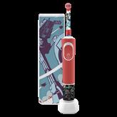 Električna četkica ORAL-B D100 STAR WARS +Putna Torbica