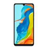 "Smartphone HUAWEI P30 Lite, 6,15"", 6GB, 256GB, Android 9.0, crni"