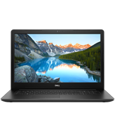 """Prijenosno računalo DELL Inspiron 3793 / Core i3 1005G1, 8GB, 256GB SSD, HD Graphics, 17.3"""" LED FHD, Linux, crno"""