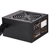 Napajanje 650W, SILVERSTONE Strider Essential ET650-B, ATX, Active PFC, 120mm vent.