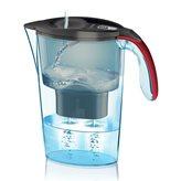 Vrč za filtriranje vode LAICA Graffiti, 2,3 l, crveni