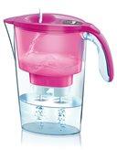 Vrč za filtriranje vode LAICA Stream line, 2,3 l, lavanda