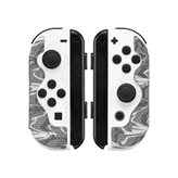 Dodatak za kontroler NINTENDO Switch Joy-Con, LIZARD SKINS controller grip, phantom camo
