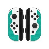 Dodatak za kontroler NINTENDO Switch Joy-Con, LIZARD SKINS controller grip, teal