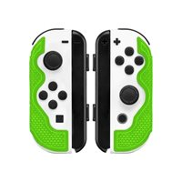 Dodatak za kontroler NINTENDO Switch Joy-Con, LIZARD SKINS controller grip, zeleni