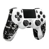 Dodatak za kontroler SONY Playstation 4, LIZARD SKINS controller grip, black camo