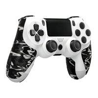 Dodatak za kontroler SONY Playstation 4, LIZARD SKINS controller grip, black camo