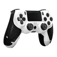 Dodatak za kontroler SONY Playstation 4, LIZARD SKINS controller grip, crni