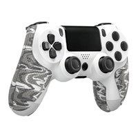 Dodatak za kontroler SONY Playstation 4, LIZARD SKINS controller grip, phantom camo