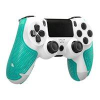 Dodatak za kontroler SONY Playstation 4, LIZARD SKINS controller grip, teal