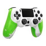 Dodatak za kontroler SONY Playstation 4, LIZARD SKINS controller grip, zeleni