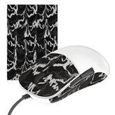 Dodatak za miš LIZARD SKINS Mousegrip, black camo