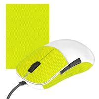 Dodatak za miš LIZARD SKINS Mousegrip, žuti