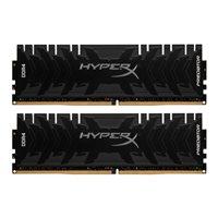 Memorija PC-25600, 32 GB, KINGSTON HX432C16PB3K2/32 HyperX Predator, DDR4 3200MHz, kit 2x16GB