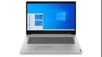"Prijenosno računalo LENOVO IdeaPad 3 81WC008GSC / Core i5 10210U, 8GB, 512GB SSD, HD Graphics, 17,3""  LED FHD, FreeDOS, sivo"