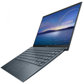 "Prijenosno računalo ASUS Zenbook UX425JA-WB301T / Core i7 1065G1, 16GB, 512GB SSD, HD Graphics, 14"" FHD LED, Windows 10 Pro, sivo"
