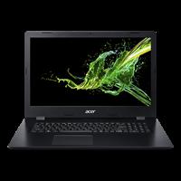 "Prijenosno računalo ACER Aspire 3 NX.HF2EX.00M / Pentium N5030, 8GB, 256GB SSD, HD Graphics, 17.3"" HD+, Windows 10, crno"