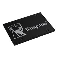 "SSD 1024 GB KINGSTON KC600 SKC600/1024G, SATA3, 2.5"", maks do 550/520 MB/s"
