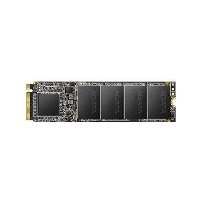 SSD 256 GB ADATA ASX6000LNP-256GT-C, PCIe NVMe, M.2, 2280, maks do 1800/1200 MB/s